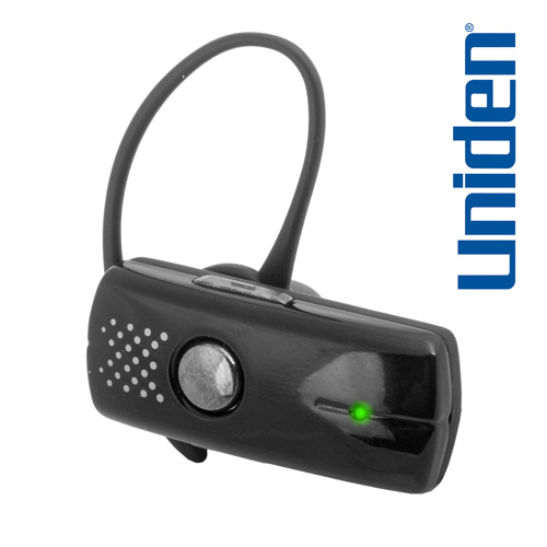 Uniden BT110 Bluetooth Headset