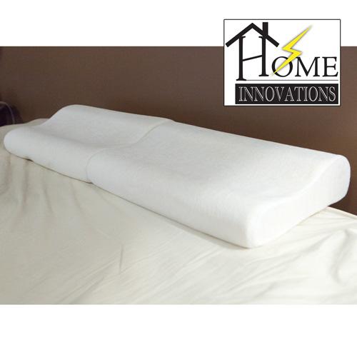 ComfortPedic Memory Foam Pillows - 2 Pack