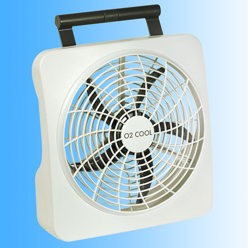 O2 Cool Fan : Heartland america product no longer available