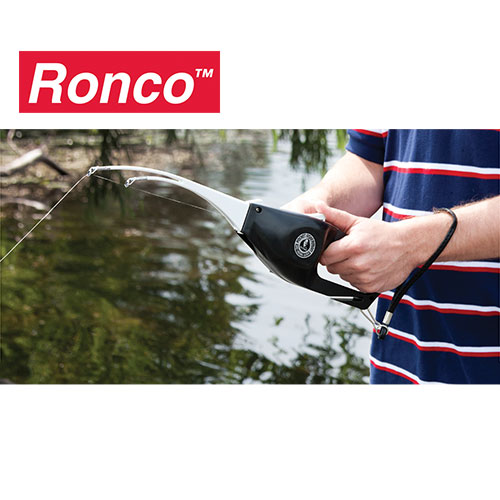 'Ronco Pocket Fisherman'