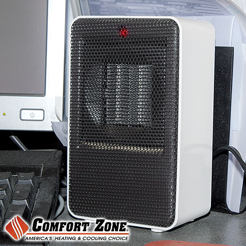 Personal Ceramic Heater