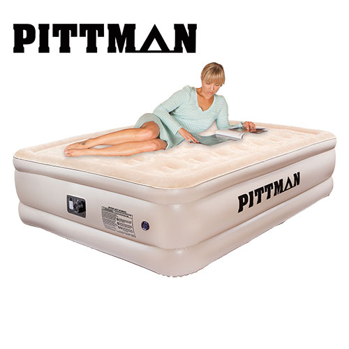 Pittmann Queen Ultra Air Bed