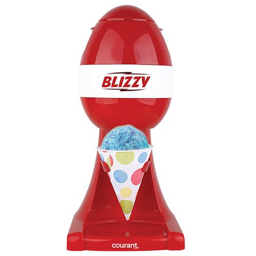 Blizzy Snow Cone Maker
