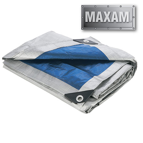 Maxam Tarp - 8x10