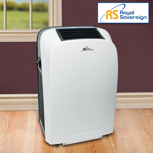 'Royal 3-in-1 Portable AC'