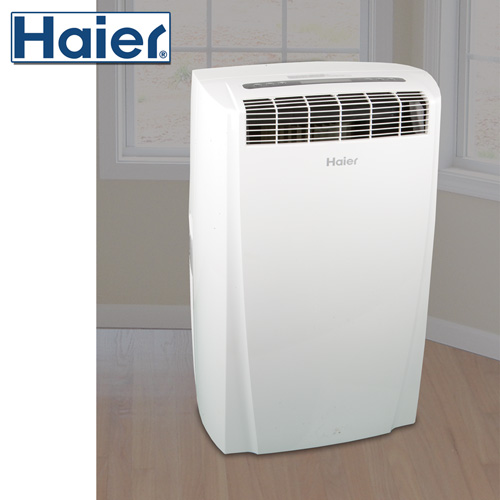 'Haier Portable Air Conditioner'