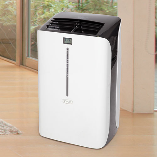 Idylis model 416709 manual instruction related keywords idylis 10000 btu portable ac with remote fandeluxe Image collections