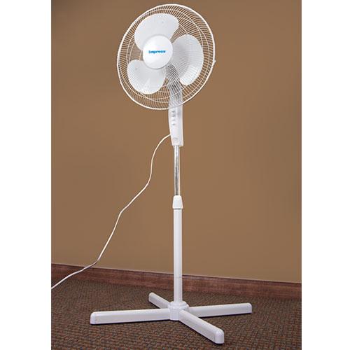 'Impress Oscillating Fan'