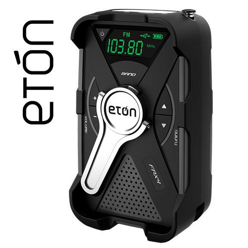 Eton Shortwave Radio