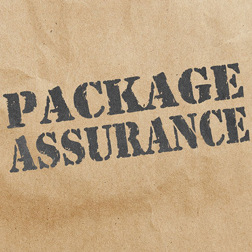 'Package Assurance'