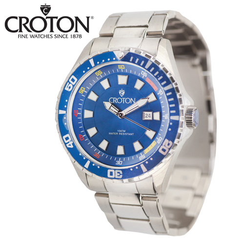'Croton Divers Sports Watch'