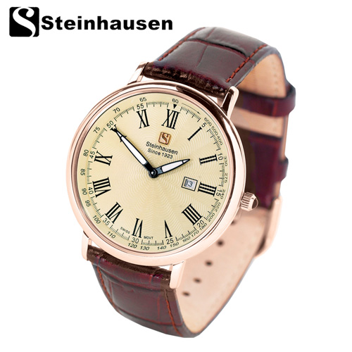 'Steinhausen Dunn Legacy Watch'