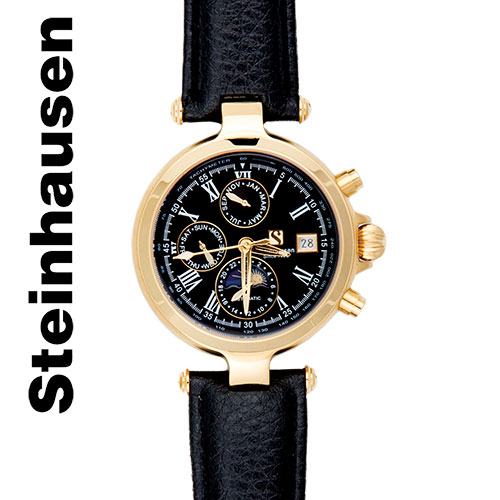 Steinhausen Calendar Watch