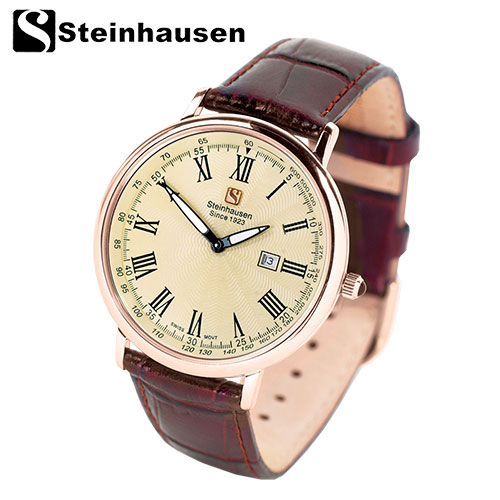'Steinhausen Japan Dunn Watch'