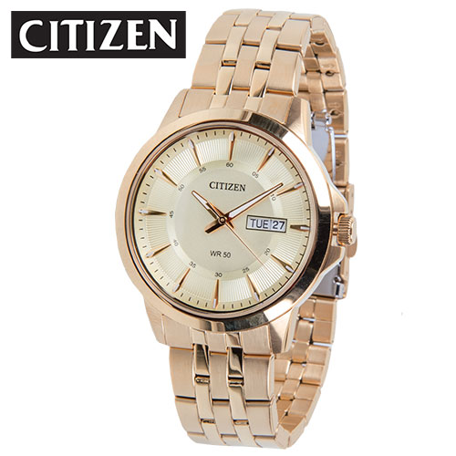'Citizen Gold-Tone Watch'