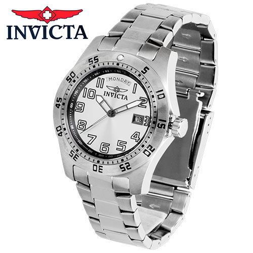 Invicta Pro Divers Watch