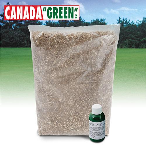 Canada Green Hydro Grass Refill Kit