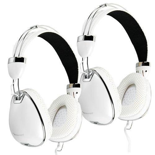 Nakamichi Headphones - 2 Pack