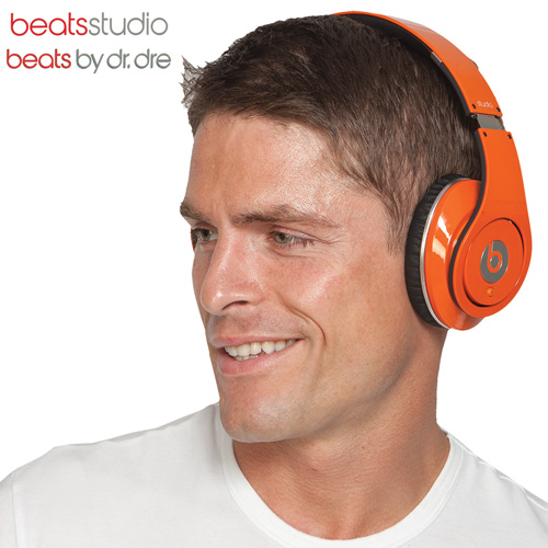 'Beats by Dr. Dre Headphones'