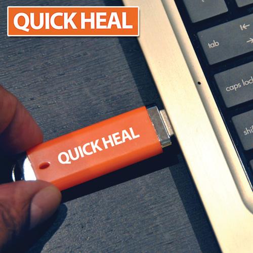 'Quick Heal Antivirus Pro'