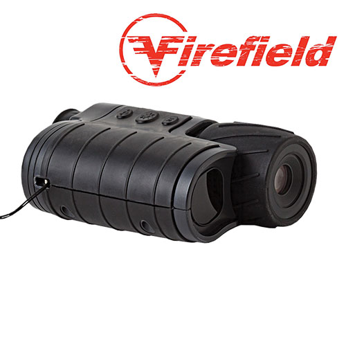 Digital Night Monoculars