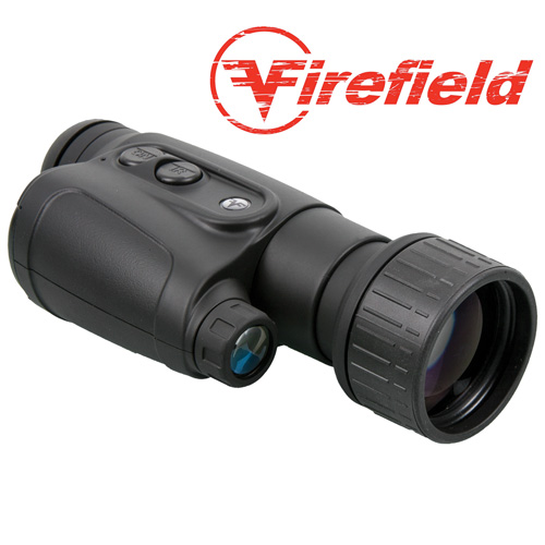 'Firefield Nightfall 2 5x50 Night Vision Monocular'