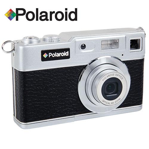 'Polaroid 18.1MP Retro Camera'