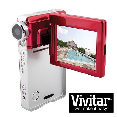 'Vivitar HD Camcorder'