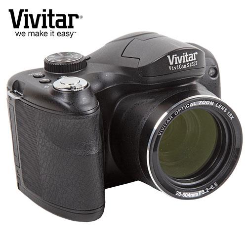 'Vivitar Digital Camera'