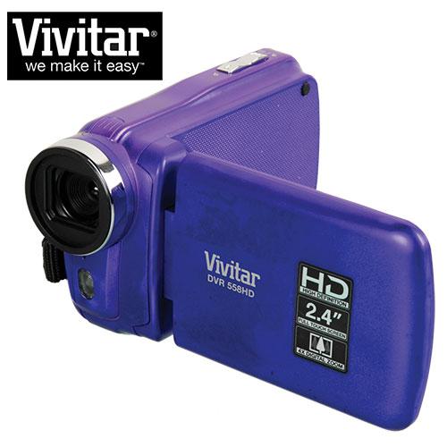 'Vivitar 5.1 MP HD Camera'