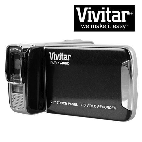 'Vivitar Camcorder Kit'