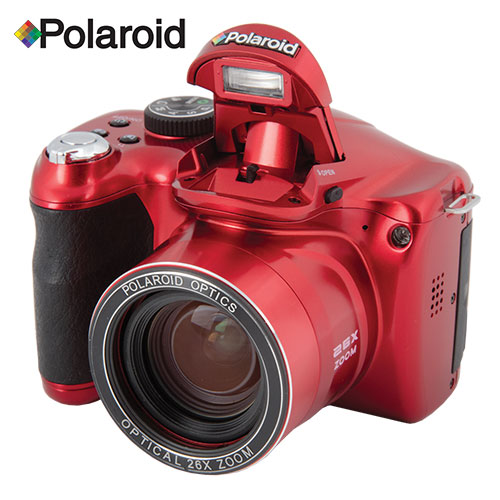 'Polaroid Digital Camera'