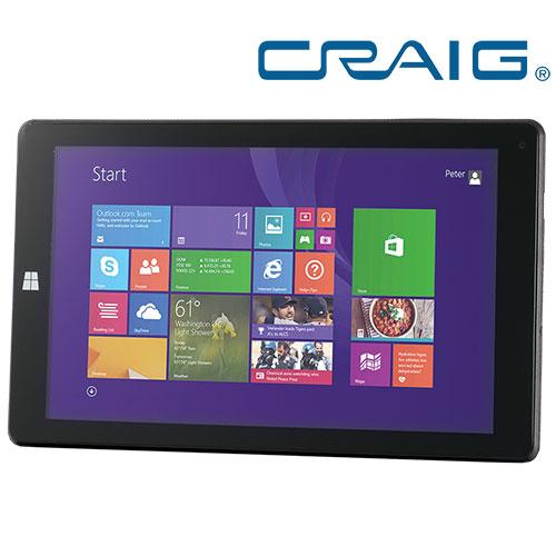 Craig Tablet