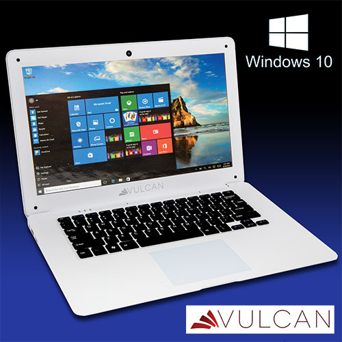Vulcan Venture II 14IN Slim Laptop