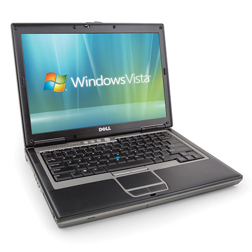 'Dell 4.0GHZ Duo Core Laptop'