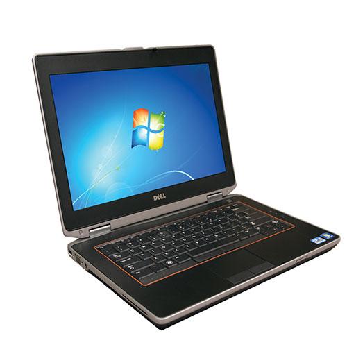 'Dell E6420 Laptop-500GB/6GB RAM'