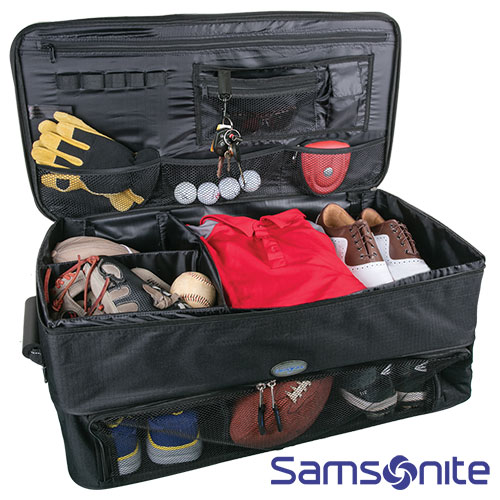 Samsonite Trunk Organizer