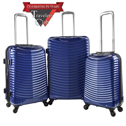 'Orion Luggage Set'