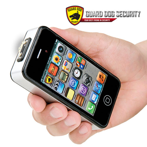 iStun Smart Phone Stun Gun