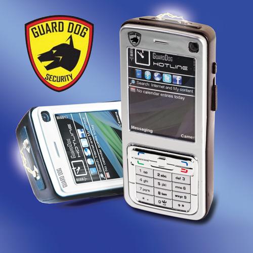 'Cell Phone Stun Gun - 2 Pack'