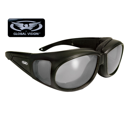 'Outfitter 24 Safety Sunglasses'