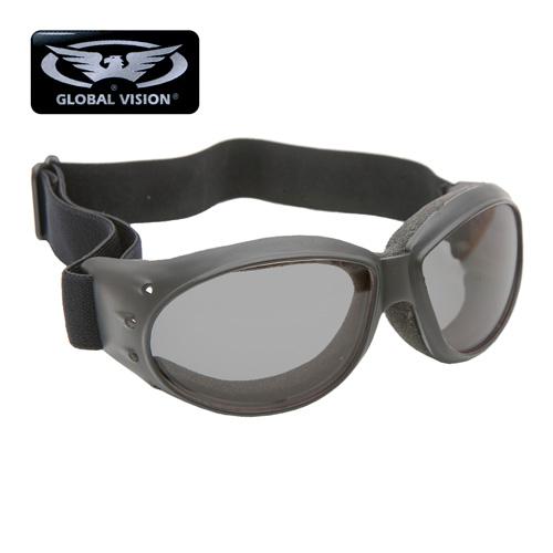 'Eliminator Goggles'