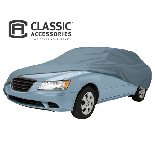 'Poly Pro Car Cover'
