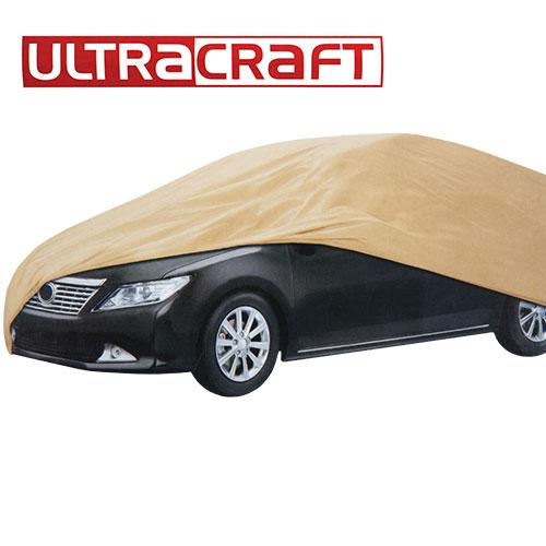 'UltraCraft Car Cover'
