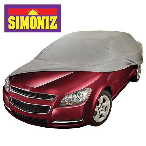 'Simoniz Car Cover'