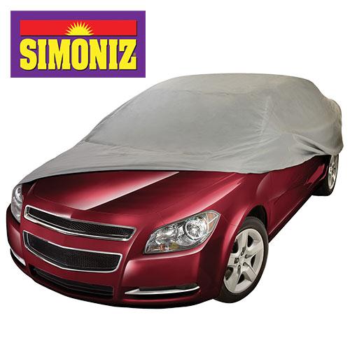 Simoniz Car Cover