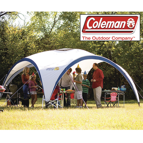 Coleman Event 14 Shade Canopy : Heartland america product no longer available