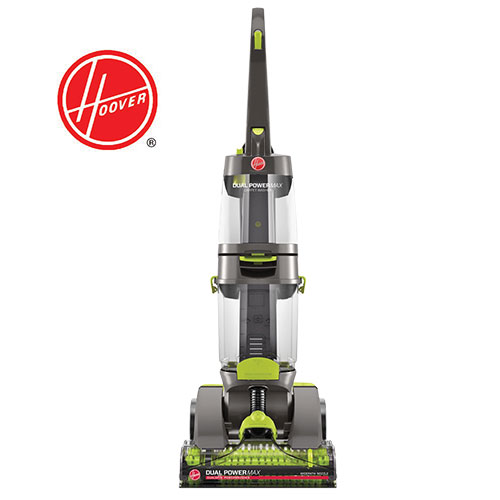 'Hoover Dual Max Carpet Washer'