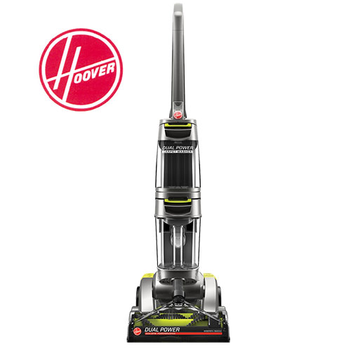 Hoover Dual-Power Carpet Washer