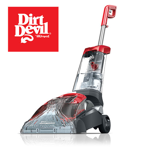'Dirt Devil Carpet Washer'